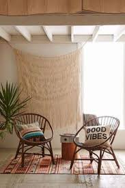 replace the clical with marvelous rattan furniture ideas