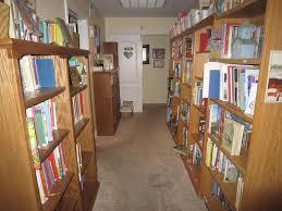 0641 home decor adorable home library