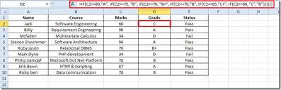 creating formulas in excel formulas in excel 2010 cells