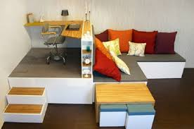 compact furniture for small spaces. Exellent For Great Furniture For Small Spaces Ideas Compact  Space Trends In Compact Furniture For Small Spaces T