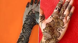 Saudi Arabia Henna Designs Latest Mehndi Designs For Eid E Milad Un Nabi 2019 Easy