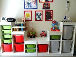 Childrens Toy Storage Toy Storage Furniture Storage 4 Cube Storage