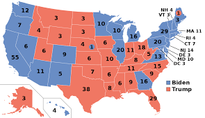 2020 United States presidential election - Wikipedia