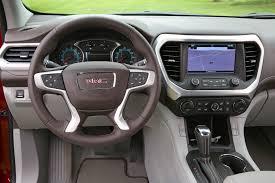 2018 gmc acadia denali interior. contemporary interior 2017 gmc acadia steering wheel and dashboard to 2018 gmc acadia denali interior s