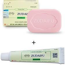 GARYOB Antibacterial Ointment Creams CEZUBEM Psoriasis Eczema ...