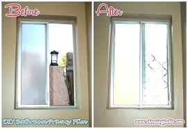 home depot window frosting window frosting home depot home depot window frosting window privacy home