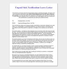 leave letter 29 sle letters