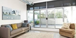 secure your sliding doors