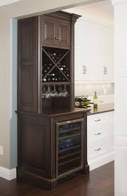 bar corner furniture. corner wine cabinet kitchen traditional with custom cabinetry dark stained bar furniture t