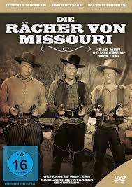 Die Rächer von Missouri Film auf DVD ausleihen bei verleihshop.de