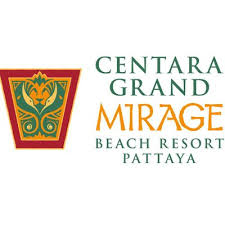 Image result for centara grand mirage logo