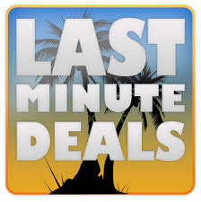 Image result for last minute travel deals