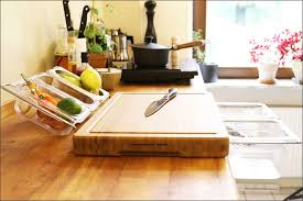 ultimate kitchen bench cutting board awesome stuff 365