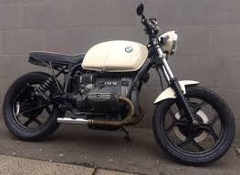 1989 bmw r65 cafe racer stunning class bike for sale car and