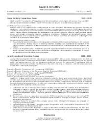 executive summary resume sample free resumes tips sample hr executive resume