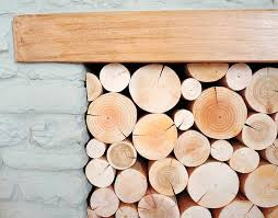decorative logs whole ornamental birch logs to decorate your home