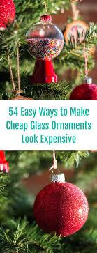 creative homemade christmas decorations. Simple Easy Homemade Christmas Ornaments Have Aaffaaacfe Creative Trees Handmade Decorations N