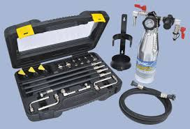 Asian and european fuel injection kits