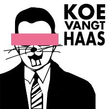 Koe Vangt Haas