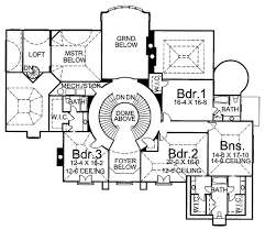 Draw architectural floor plans