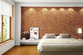 image of large wall cork board