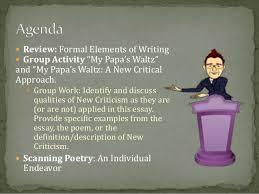 school problem essay narrative