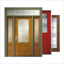front door with sidelights lowesPella Entry Doors  Fiberglass or Steel