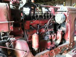 farmall m no spark trouble shootin yesterday's tractors Need Help Wiring Lights On 6 Volt Yesterdays Tractors farmall m no spark trouble shooting guide