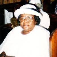 Obituary | Hilda Mae Phipps | R. E. Pearson and Son Funeral Home
