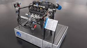 mopar launches new crate hemi engine kits at sema top speed 6.4 hemi swap wiring harness mopar launches new crate hemi engine kits at sema top speed