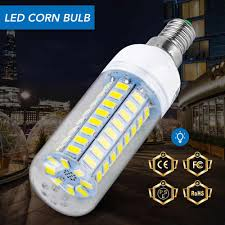 <b>LED</b> Lamp <b>E27</b> Corn Bulbs E14 Ampoule <b>LED</b> GU10 <b>220V</b> Candle ...