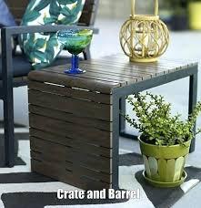crate and barrel teak table crate and barrel teak furniture creative turn to the end table crate and barrel teak table free crate barrel round
