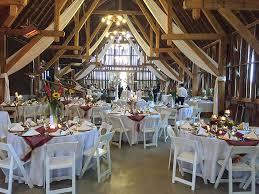 northern michigan barn wedding event