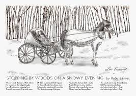 writing introductions for essay on stopping by woods on a snowy he is momentarily away from all his work his social life his regular daily stresses or anything else that might robert lee frost was an american poet and