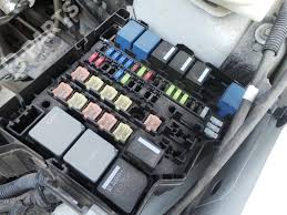 ford fiesta vi (cb1, ccn) 1 6 tdci Fuse Box On A Ford Fiesta Ford Fuses and Relays