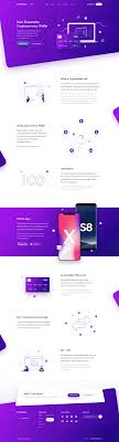 Flat Ecommerce Design Inspiration Web Design Inspiration 2020 Website Examples 2020