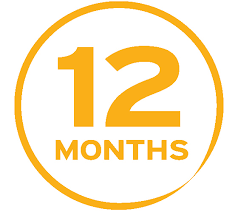 12 month 12 month membership instant sales training