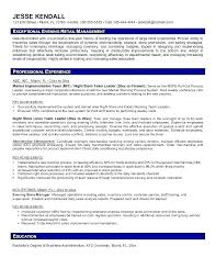 Personal Summary Resume Personal Statement For Resume Sample Resume ...
