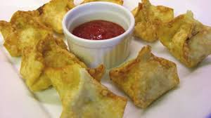Crab Rangoon Recipe - Delicious Deep ...