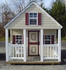 elevated playhouse designs for kids