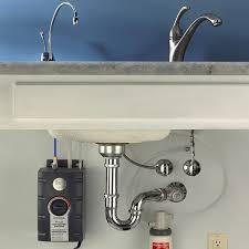 kitchen sink instant hot water dispenser repair