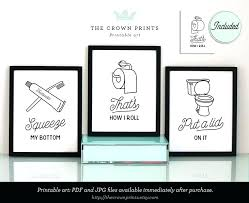 black and white bathroom art accessories for bathroom wall decoration using black white wooden framed funny on bathroom wall art black and white with black and white bathroom art coreshots