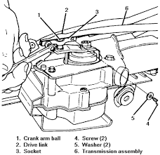 repair guides wipers washers windshield wiper systems fig