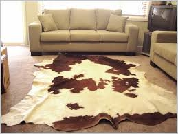 animal hide rugs australia