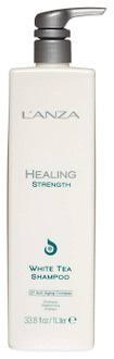 Укрепляющий <b>шампунь</b> L'anza Healing Strength White <b>Tea Shampoo</b>