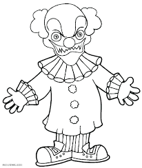 Pennywise The Clown Coloring Pages Health Coloring Pages Luxury Best