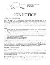Property Maintenance Job Description For Resume Optimization Homework Help MaplePrimes Resume Property Maintenance 24