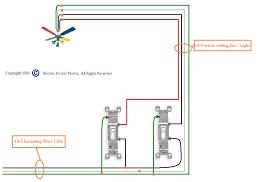 ceiling fan wiring ideas