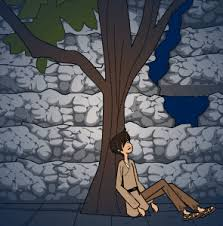 lesson plan the alchemist by paulo coelho when he sleeps in a church under the sycamore tree at night he has dreams of a child telling him to