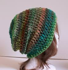 Free Crochet Hat Patterns For Beginners